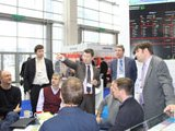 Exhibition 'Electric Networks in Russia – 2014'