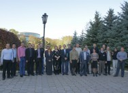 The training of administrators of SCADA/EMS СК-2007 for working in System Operator branches