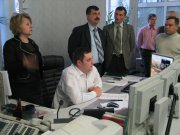 Successful supervisory control with CK-2007 in Belgorodskoe RDU