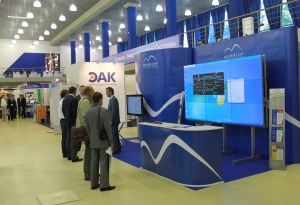 "An International Exhibition ""Information Technologies In Energy Industry 2011"