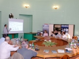CIS Electric Power Council Seminar in Yerevan
